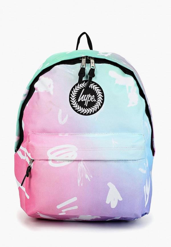 Рюкзак Hype Hype HY004BWCHAL8 рюкзак hype hype hy004bwaojp4