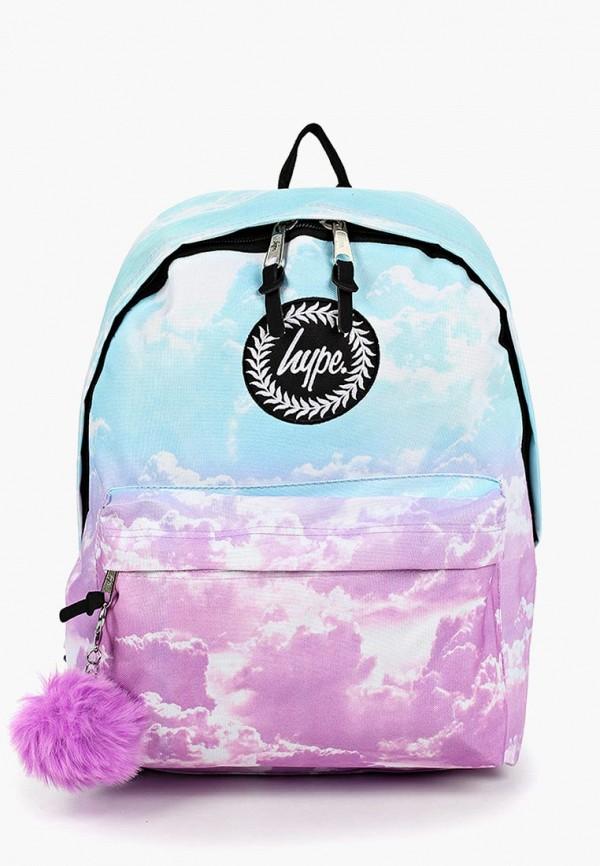 Рюкзак Hype Hype HY004BWCHAM7 рюкзак hype hype hy004buaojq0