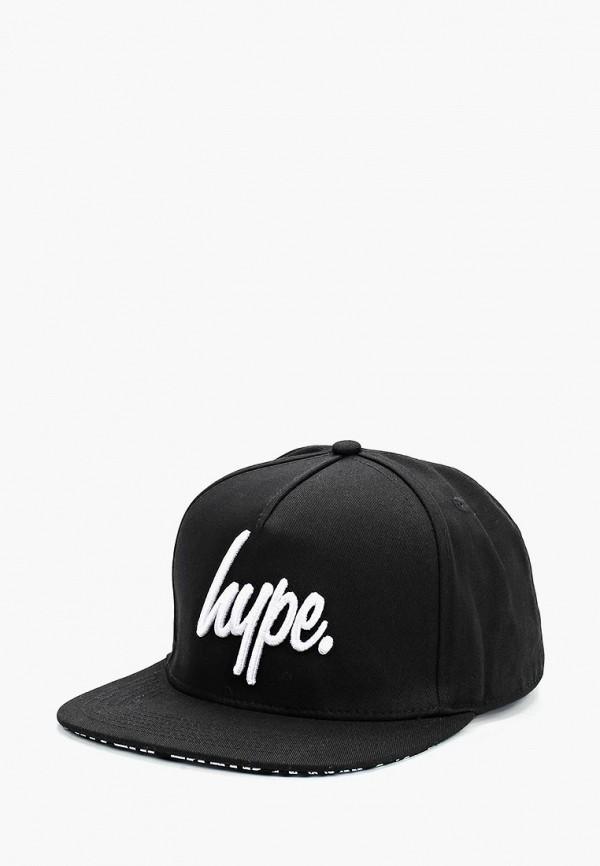 Бейсболка Hype Hype HY004CMUVB56 hype толстовка