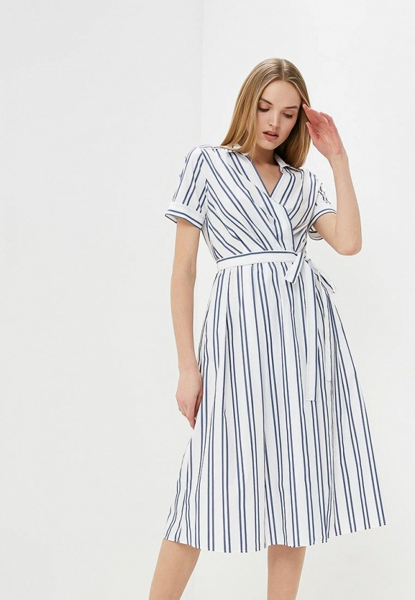 Платье iBlues iBlues IB001EWDQBF8 рубашка iblues iblues ib001ewdqbe5