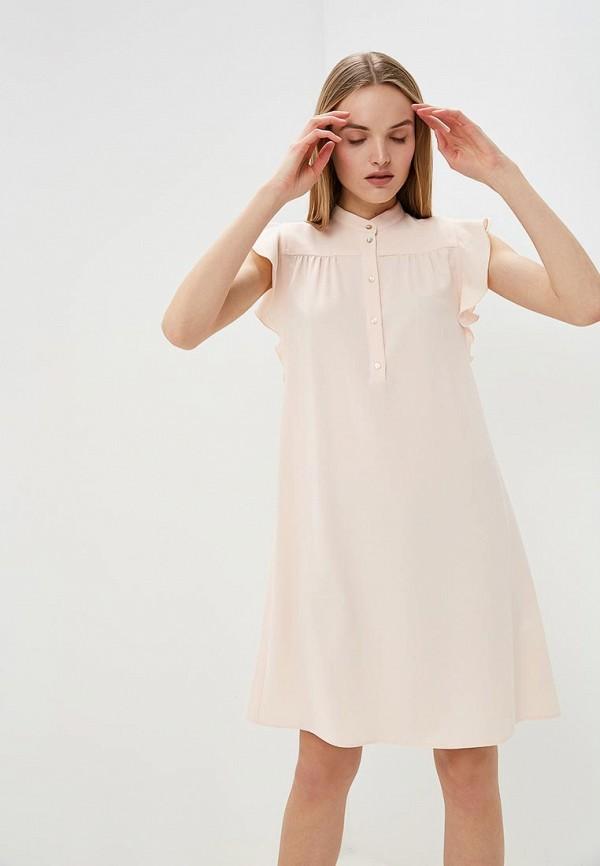 Платье iBlues iBlues IB001EWDQBG2 футболка iblues iblues ib001ewakwy0