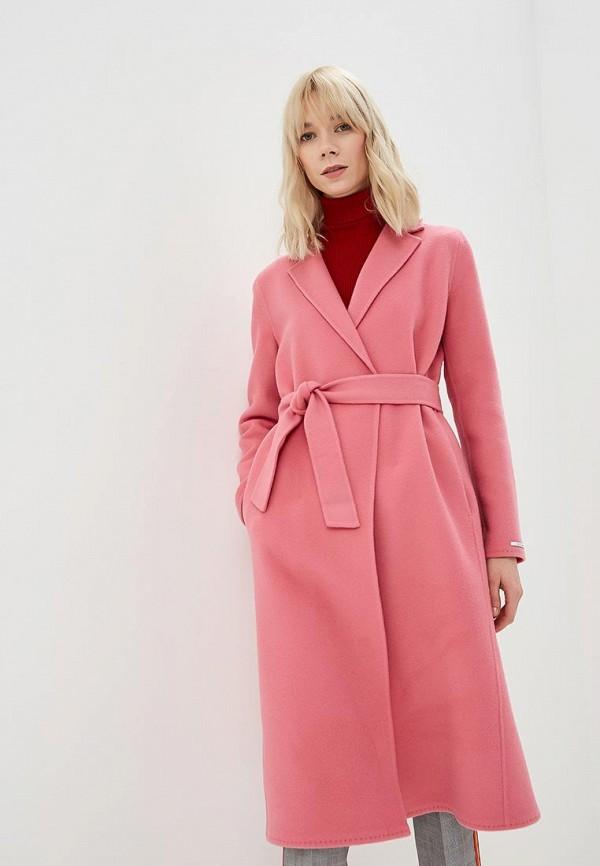 цена Пальто iBlues iBlues IB001EWDQBI7 онлайн в 2017 году