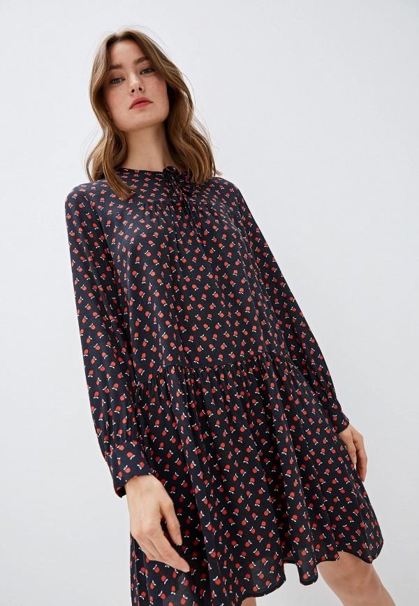 цена Платье iBlues iBlues IB001EWFUXK1 онлайн в 2017 году