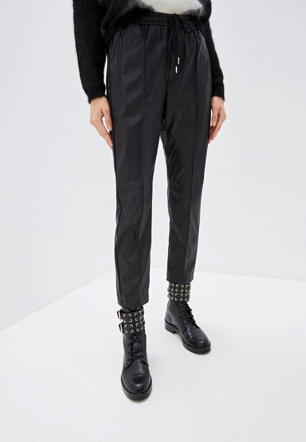 женские брюки iblues, черные