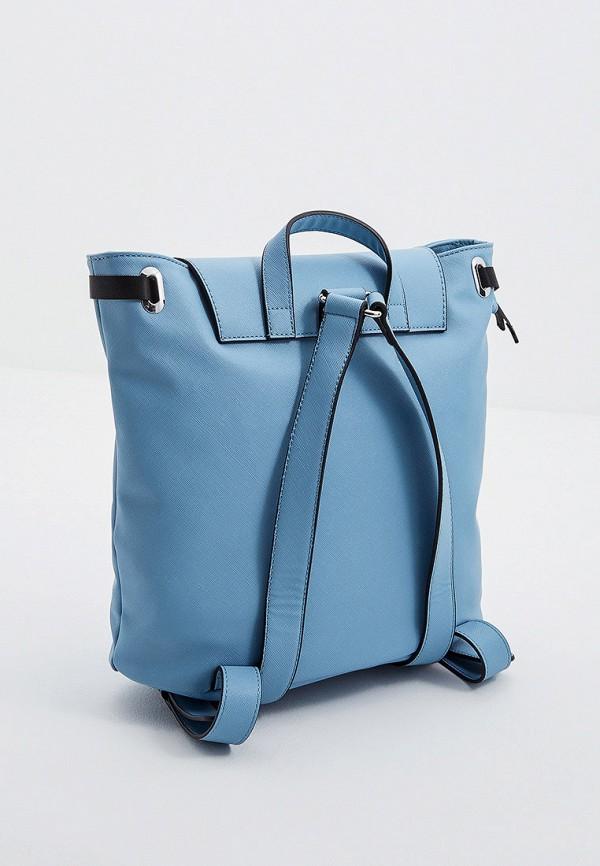 Фото 2 - женский рюкзак Ice Play голубого цвета