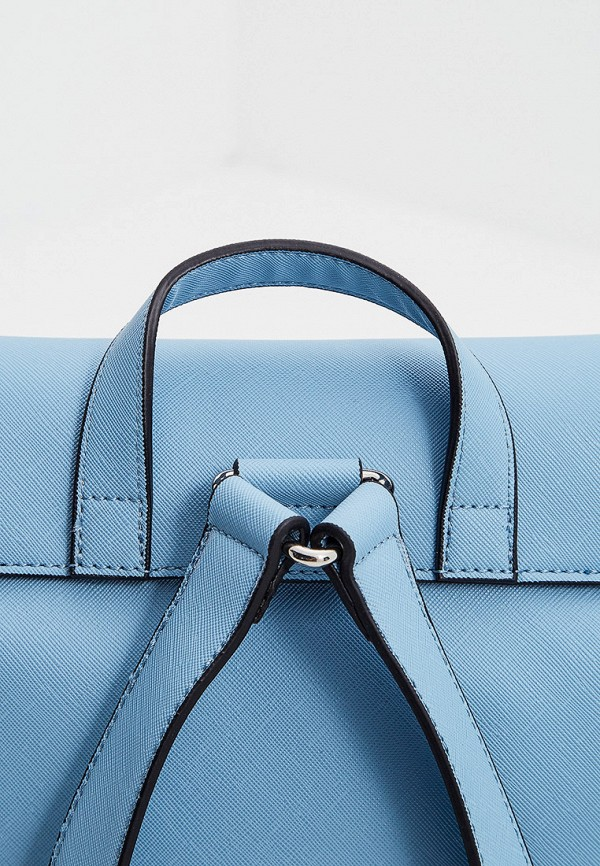 Фото 4 - женский рюкзак Ice Play голубого цвета