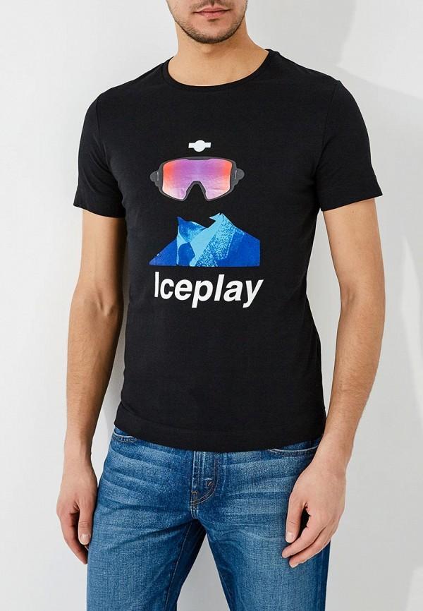 Футболка Ice Play Ice Play IC006EMAHKN7 футболка ice play ice play ic006ewurd69