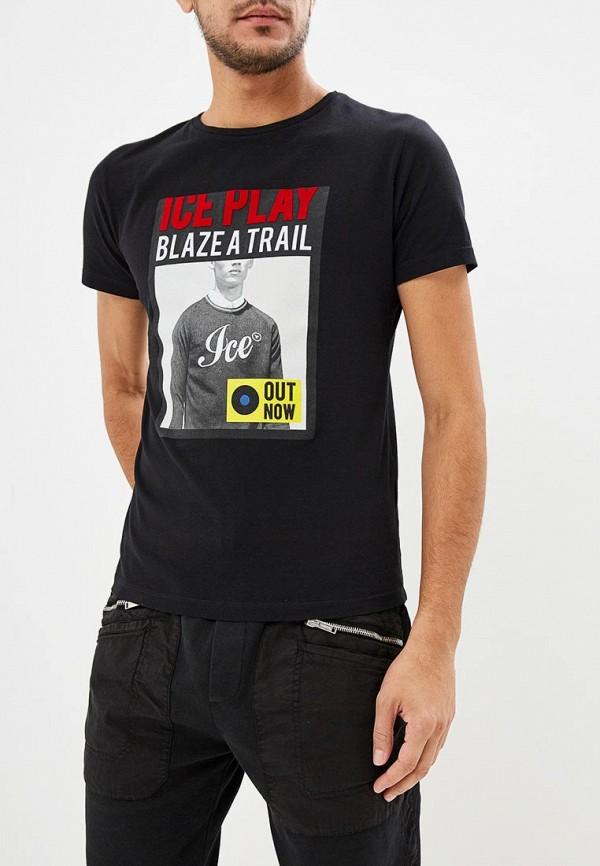 Футболка Ice Play Ice Play IC006EMBQGH1 футболка ice play ice play ic006emahkn0