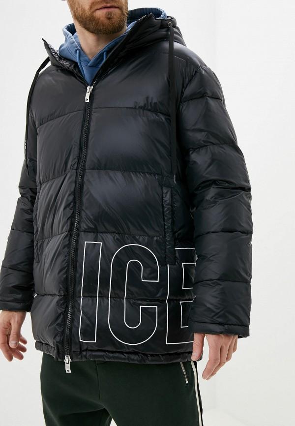 Пуховик Ice Play Ice Play IC006EMFQSS7 пуховик ice yee купить в москве