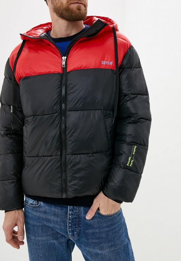 Куртка утепленная Ice Play Ice Play IC006EMFQST1