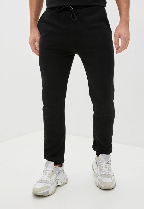 мужские спортивные брюки ice play, черные