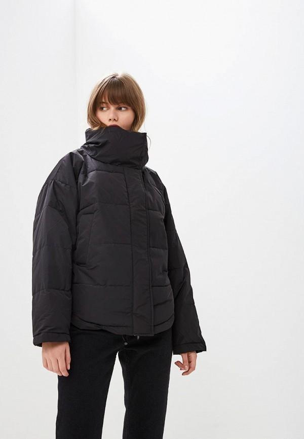 Куртка утепленная Ichi Ichi IC314EWBUXS6 куртка ichi ichi ic314ewzqt80
