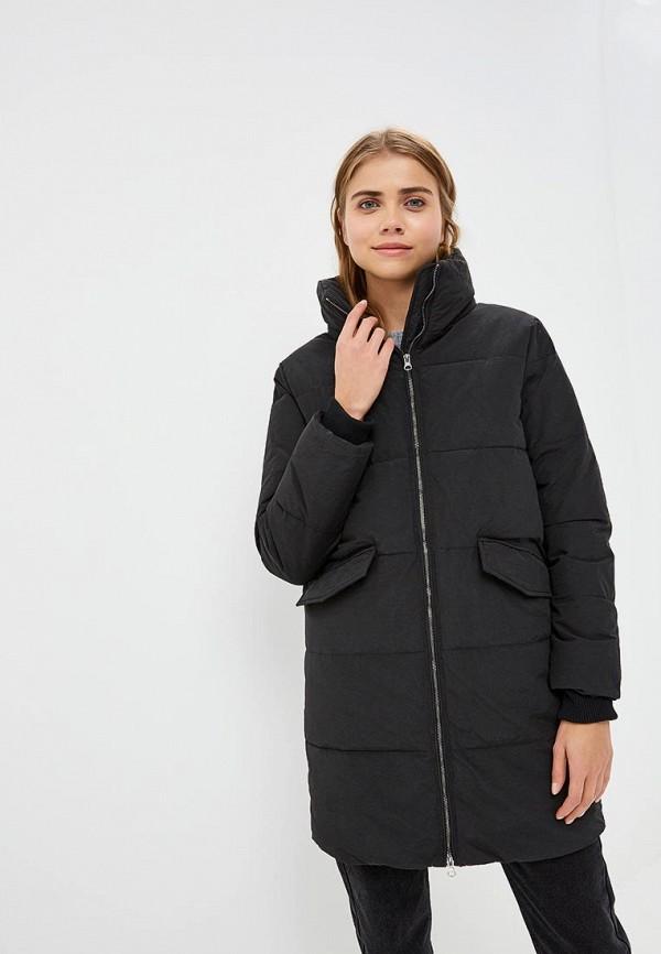 Куртка утепленная Ichi Ichi IC314EWDBIS1 куртка ichi ichi ic314ewzqt84