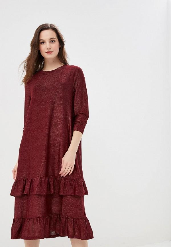 Платье Ichi Ichi IC314EWDBIT1 недорго, оригинальная цена