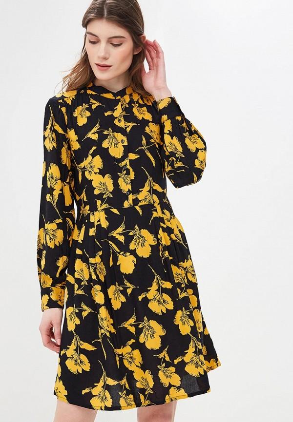 Платье Ichi Ichi IC314EWEELI2 недорго, оригинальная цена
