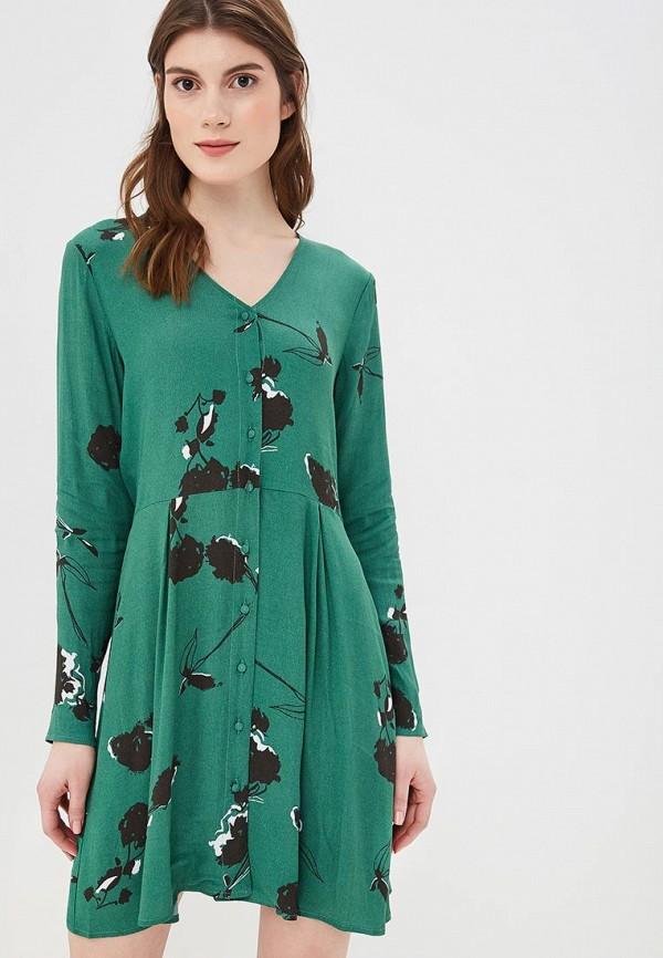 Платье Ichi Ichi IC314EWEELI4 недорго, оригинальная цена