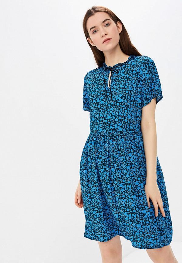 Платье Ichi Ichi IC314EWEELJ7 недорго, оригинальная цена