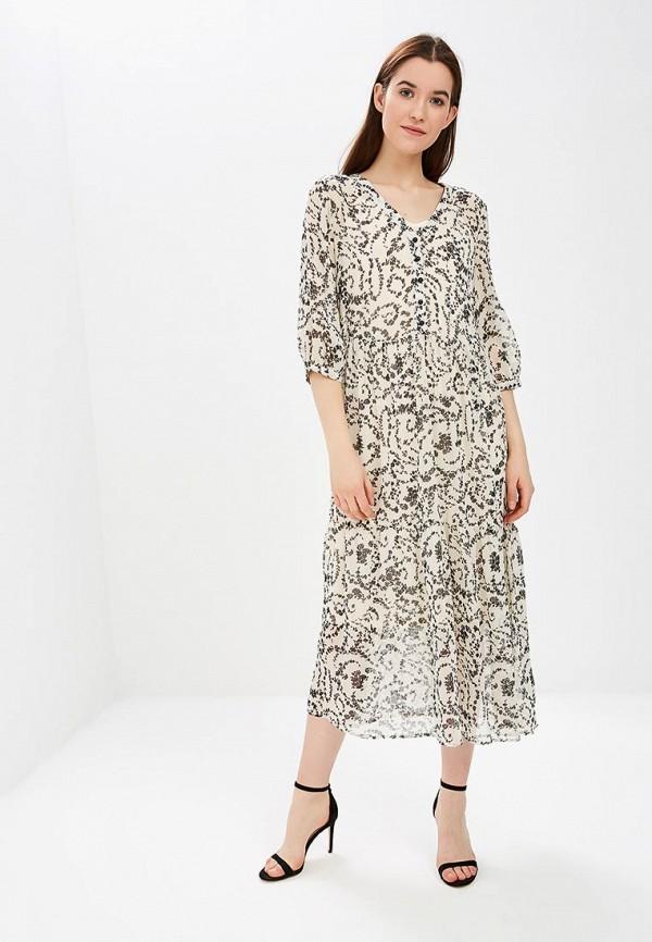 Платье Ichi Ichi IC314EWEELJ8 недорго, оригинальная цена