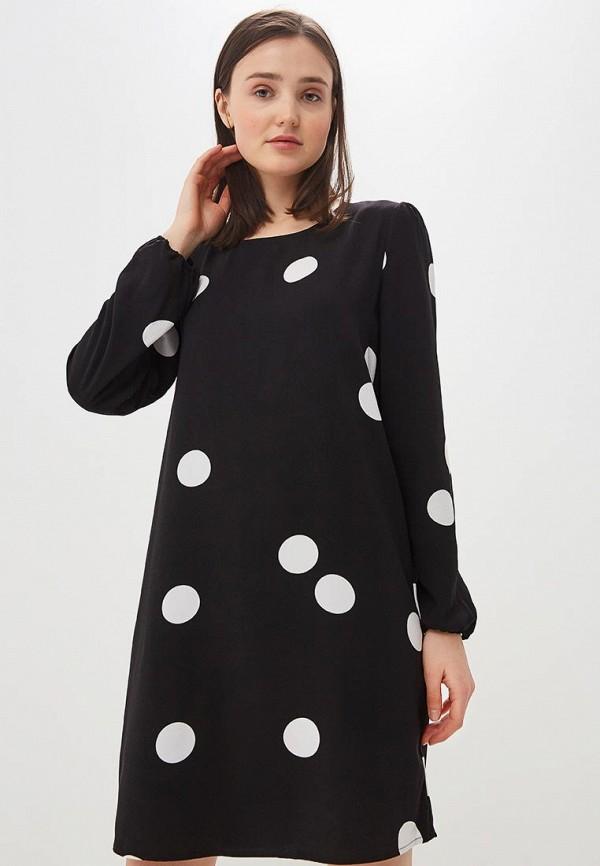 Платье Ichi Ichi IC314EWEELK9 недорго, оригинальная цена