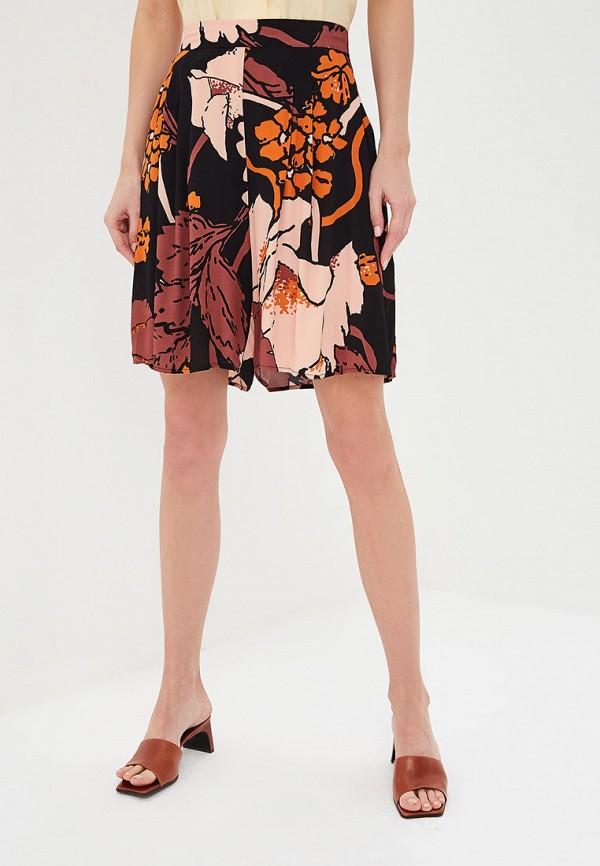 женские повседневные шорты ichi, разноцветные