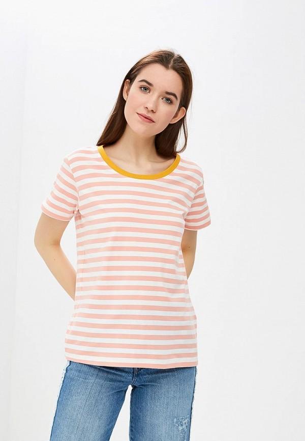 женская футболка ichi