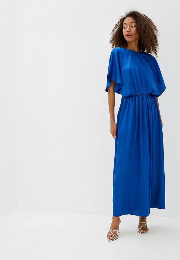 Платье Ichi Ichi IC314EWEELU0 цены онлайн