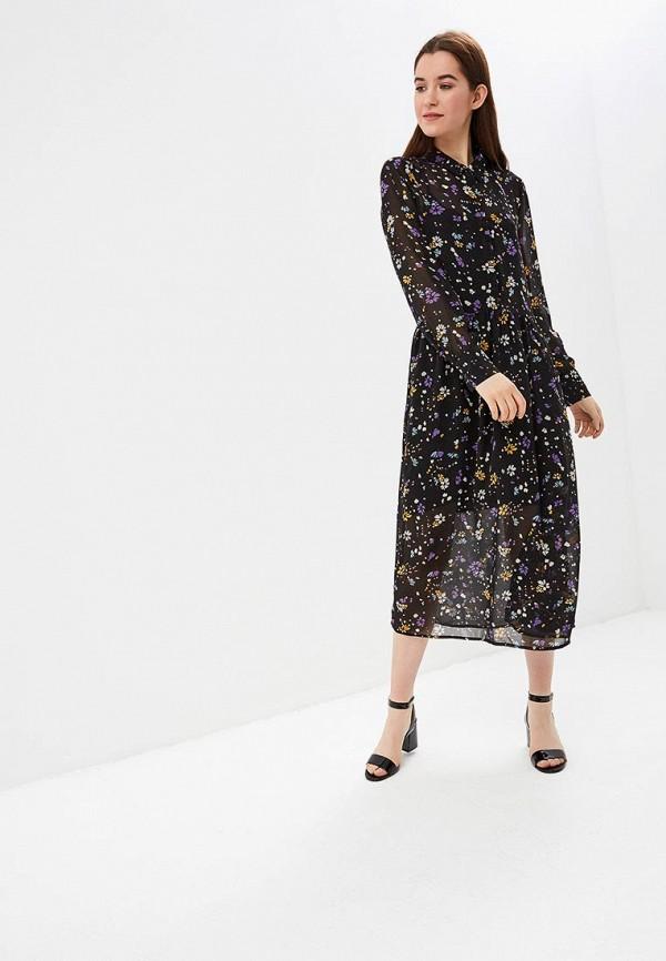 Платье Ichi Ichi IC314EWEJIQ8 недорго, оригинальная цена