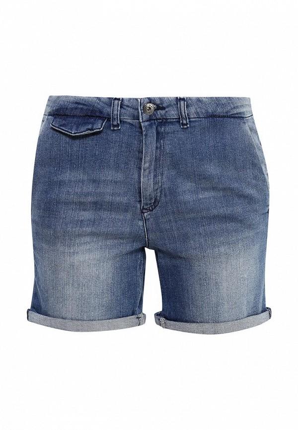 Шорты джинсовые Ichi Ichi IC314EWOWG71