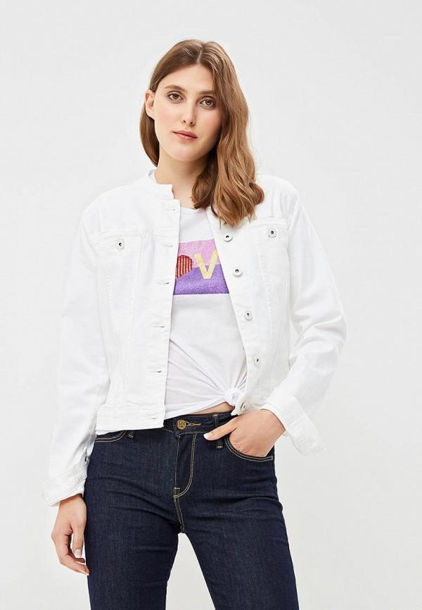 Куртка джинсовая Ichi  IC314EWOWG72