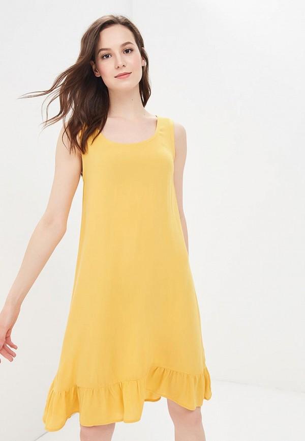 Платье Ichi Ichi IC314EWZQT22 платье quelle ichi 1017958