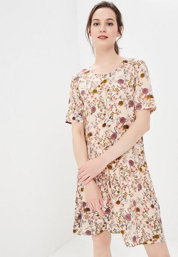 Платье Ichi Ichi IC314EWZQT23 платье ichi 103147 10032