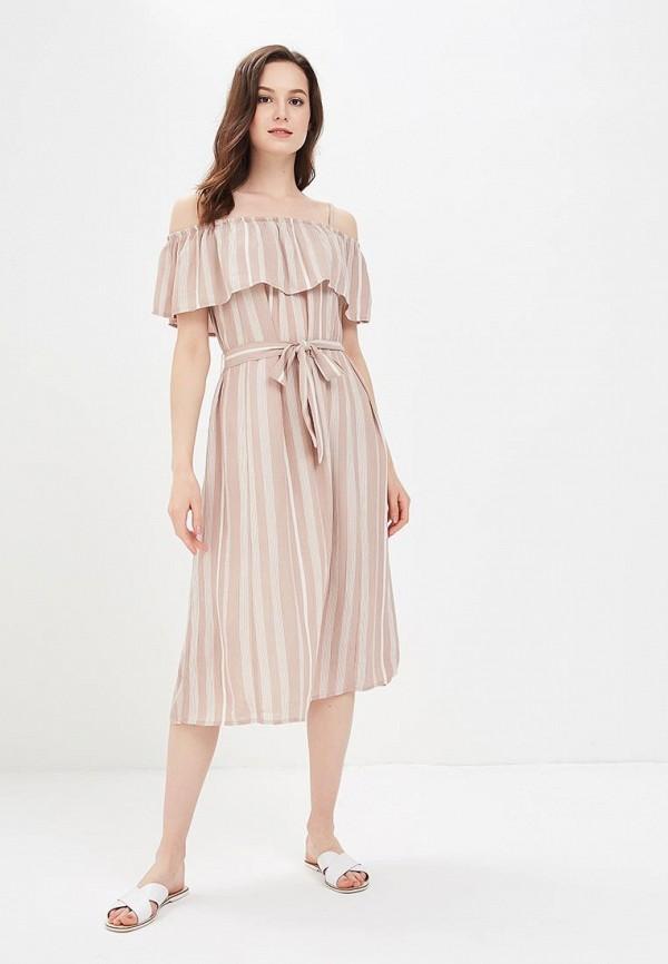 Платье Ichi Ichi IC314EWZQT39 платье ichi 103147 10032