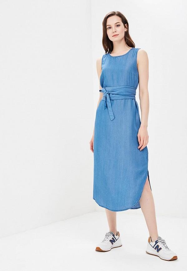 Платье джинсовое Ichi  IC314EWZQT52