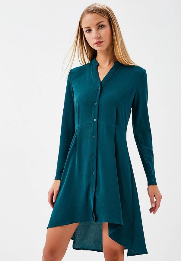 Платье Ichi Ichi IC314EWZQT75 куртка ichi ichi ic314ewzqt80