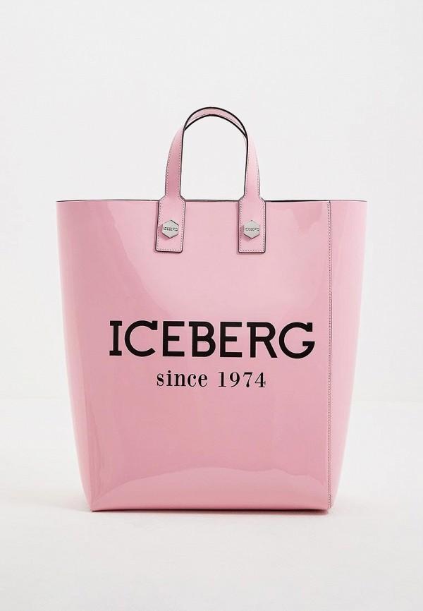 Сумка Iceberg Iceberg IC461BWEPNI9 цена и фото