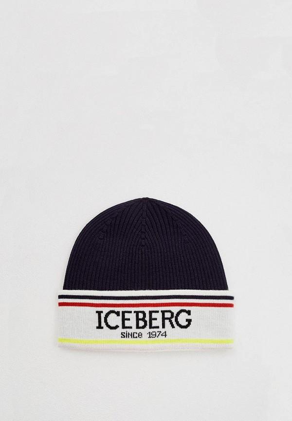 Шапка Iceberg Iceberg IC461CMFUVZ7