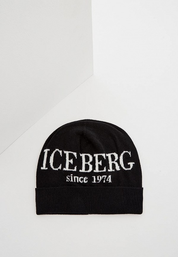 Шапка Iceberg Iceberg IC461CWBQGL5