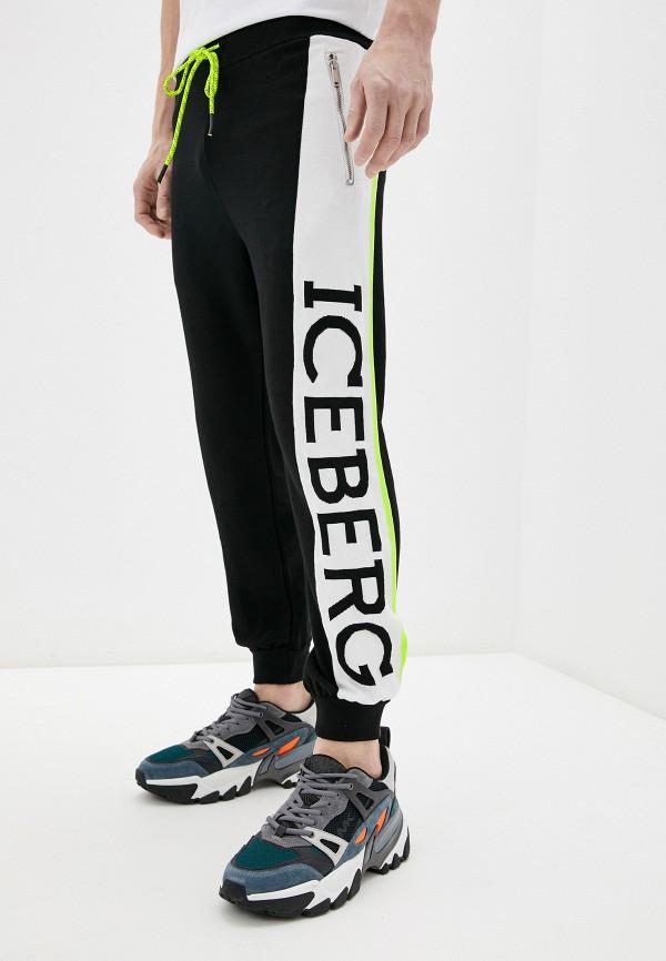цена на Брюки спортивные Iceberg Iceberg IC461EMHPSE7