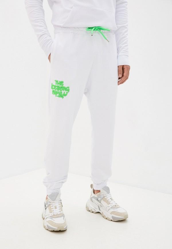 мужские спортивные брюки iceberg, белые