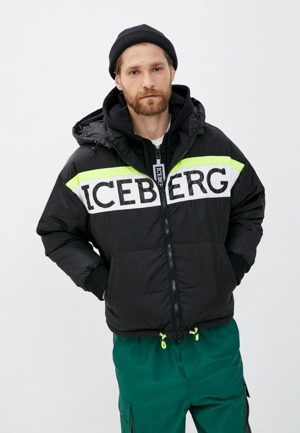 Пуховик Iceberg