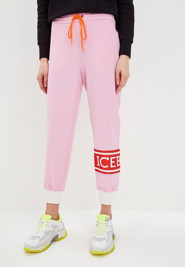 цена на Брюки Iceberg Iceberg IC461EWEPNO0