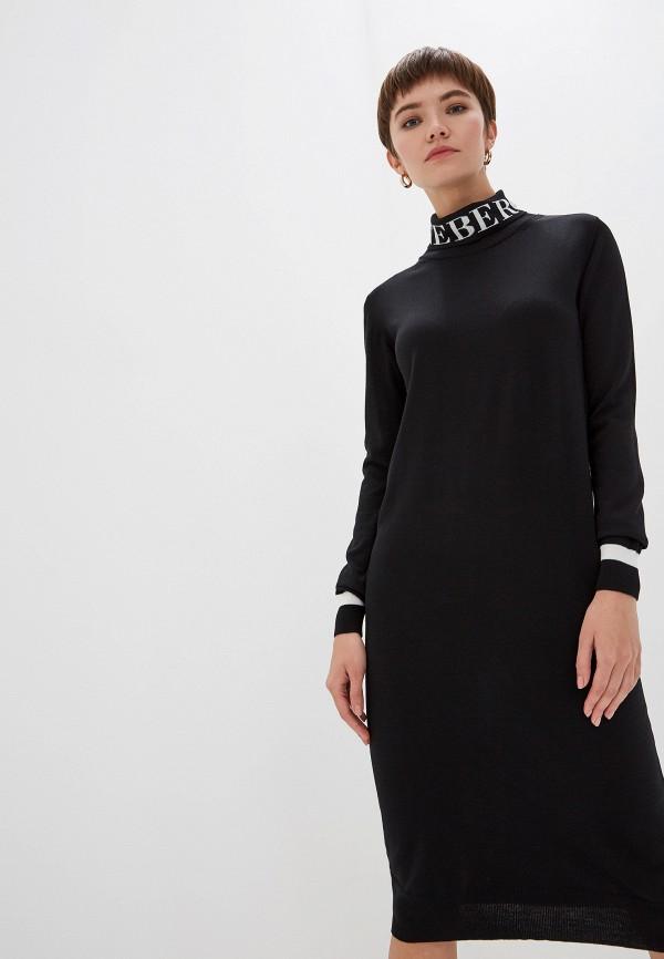 цена Платье Iceberg Iceberg IC461EWFUUV6 онлайн в 2017 году