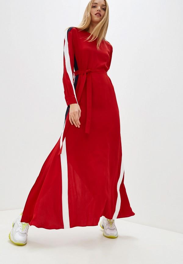 цена Платье Iceberg Iceberg IC461EWFUUY8 онлайн в 2017 году