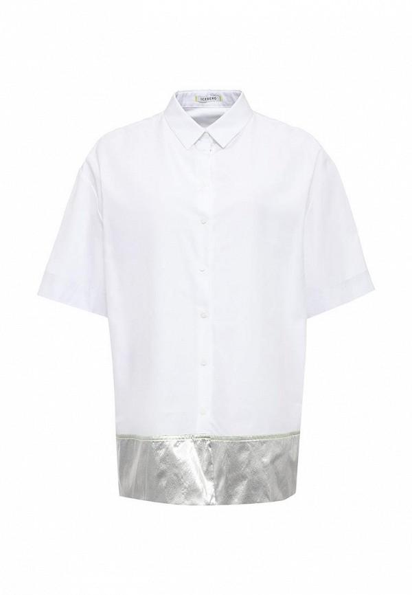 цены Рубашка Iceberg Iceberg IC461EWOYW96