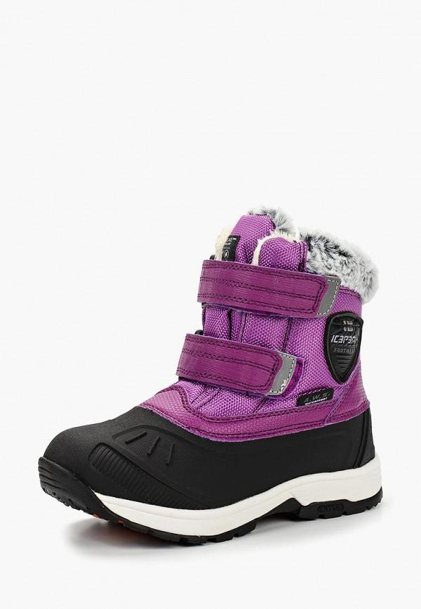 Ботинки Icepeak Icepeak IC647AGCOGV1 ботинки icepeak icepeak ic647awcotc1
