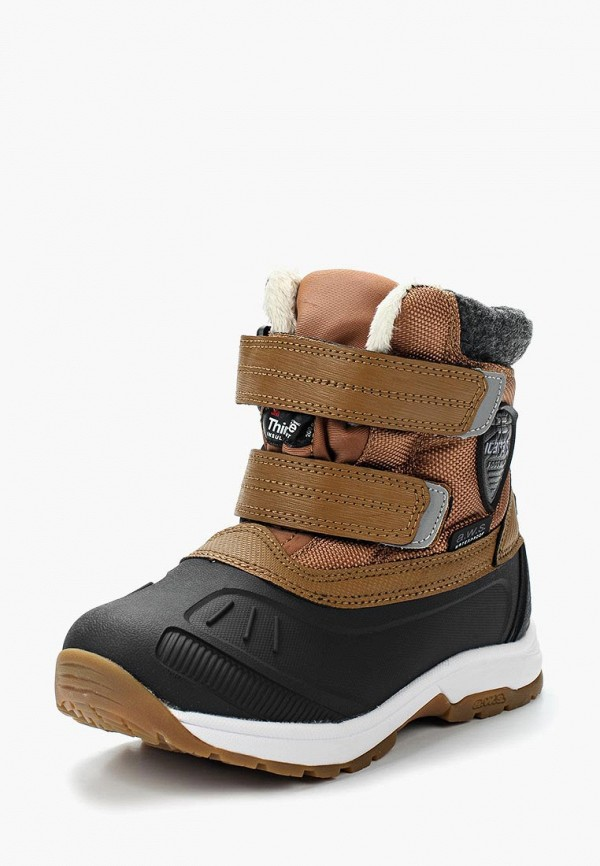 Ботинки Icepeak Icepeak IC647AKXNB52 ботинки трекинговые icepeak icepeak ic647amadwg0