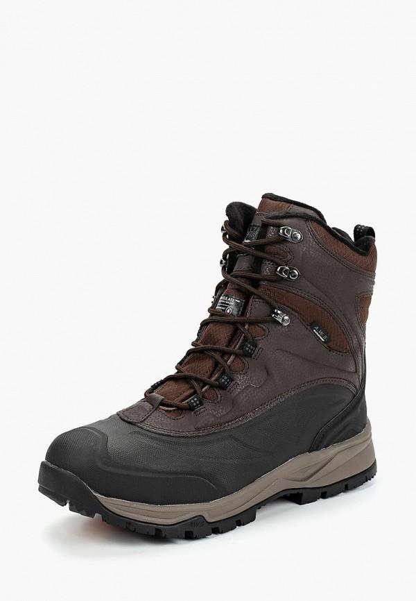 Ботинки Icepeak Icepeak IC647AMCOTB2 ботинки icepeak icepeak ic647awcotc1