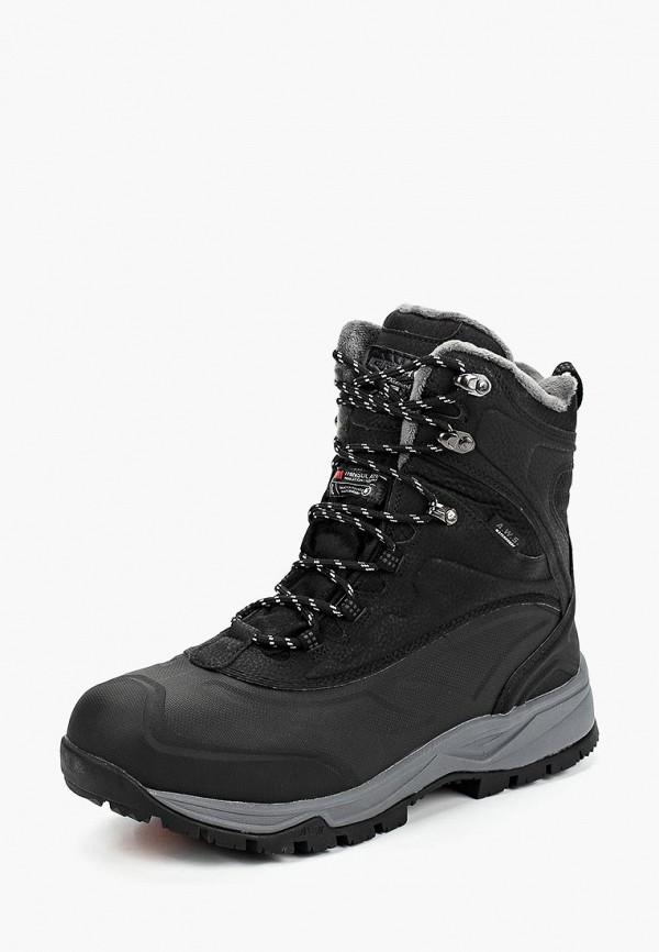 Ботинки Icepeak Icepeak IC647AMCOTB3 ботинки icepeak icepeak ic647awcotc1