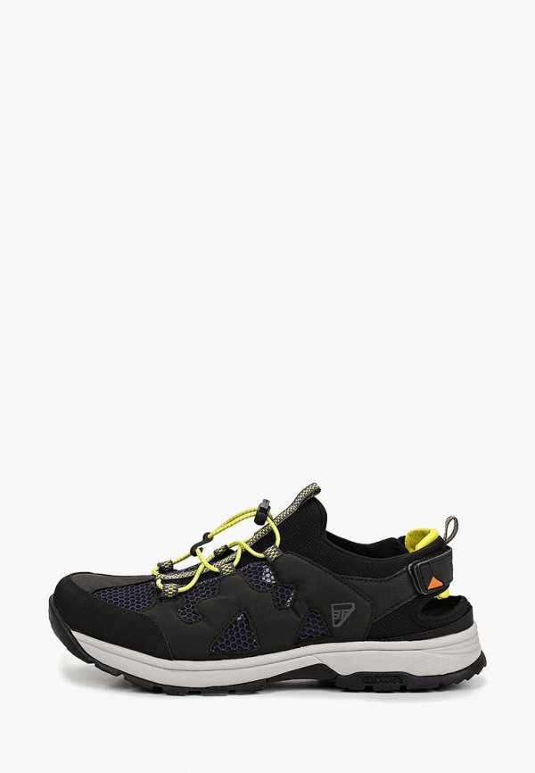 мужские кроссовки icepeak, черные