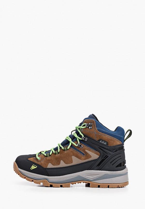 мужские ботинки icepeak, разноцветные